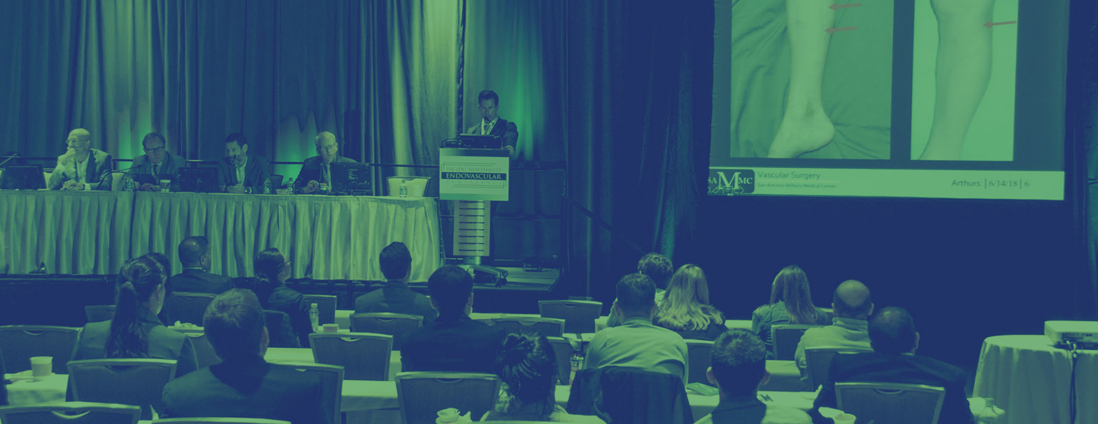 Pacific Northwest Endovascular Conference | Program